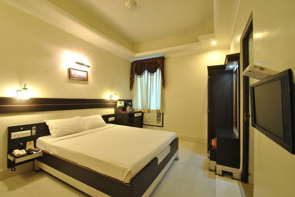 Hotel Star Regency - Civil Lines - Allahabad Image