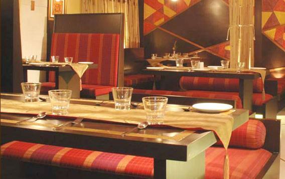Hotel Tulip Inn - Civil Lines - Allahabad Image