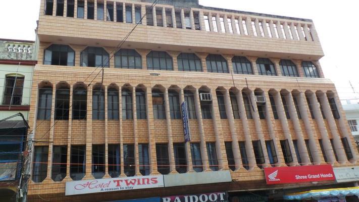 Hotel Twins - Leader Road - Allahabad Image