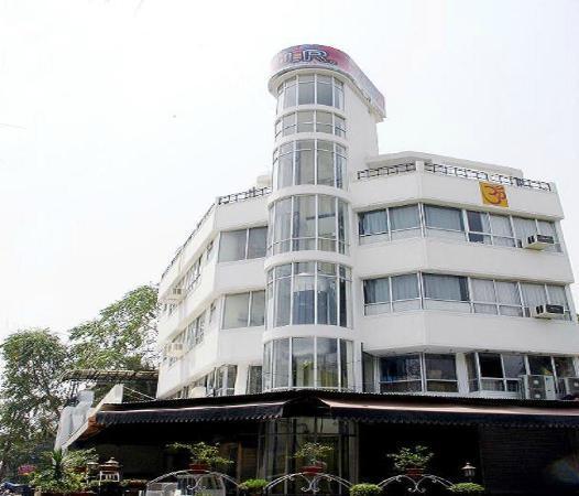 Hotel U.R. - Civil Lines - Allahabad Image
