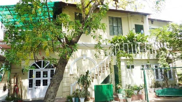 Kanchan Villa - Lukerganj - Allahabad Image