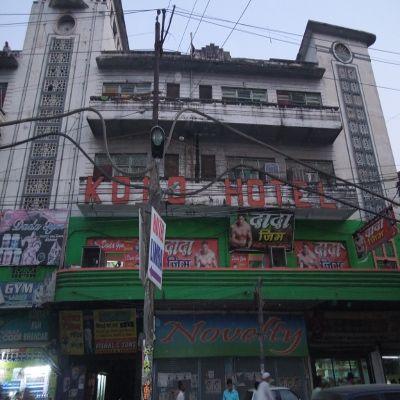 Koko Hotel - Johnstonganj - Allahabad Image