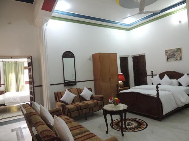 Kunjpur Guest House - Ashok Nagar - Allahabad Image