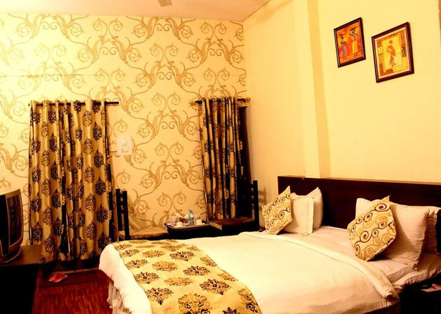 Rahi Triveni Darshan - Keedganj - Allahabad Image