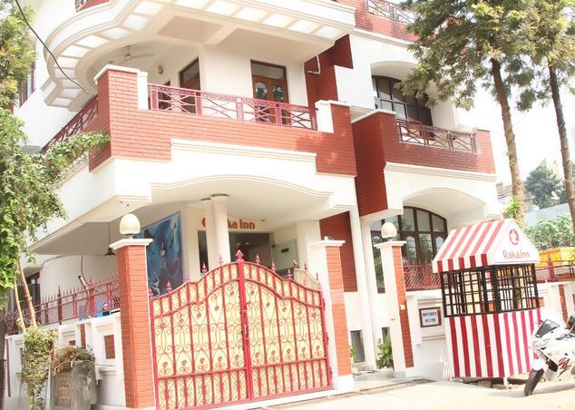 Raka Inn - Ashok Nagar - Allahabad Image