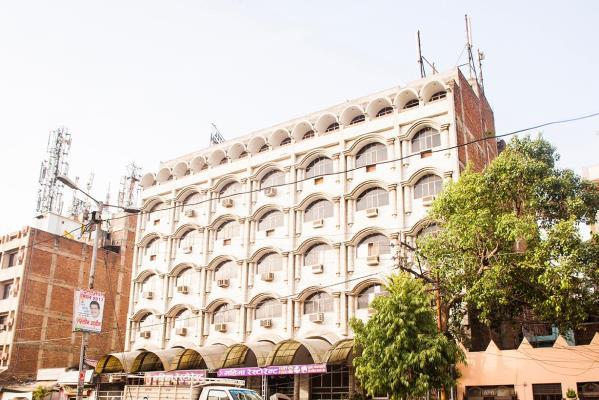 Santhosh Palace - Miurabad - Allahabad Image