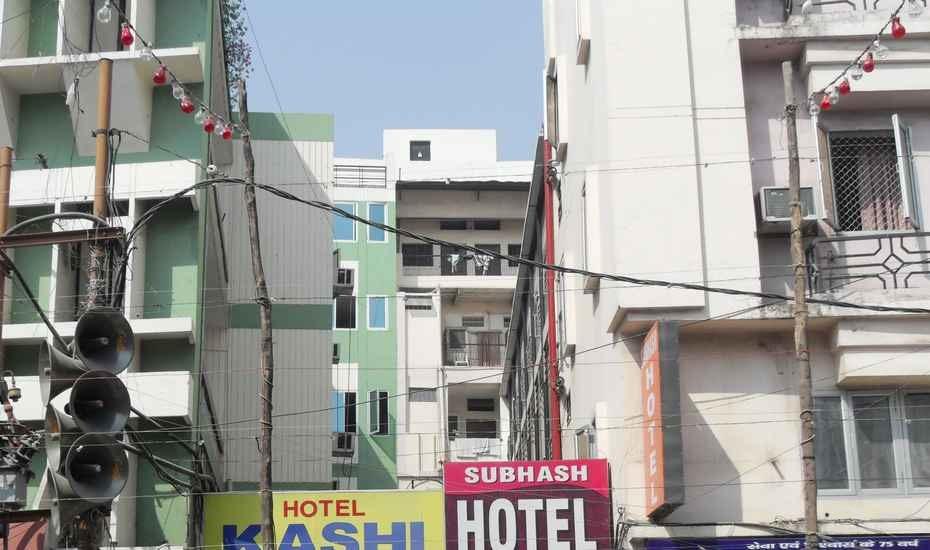 Subhash Hotel - Johnstonganj - Allahabad Image