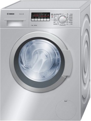 Bosch WAK24268IN 7 kg Fully Automatic Front Loading Washing Machine Image