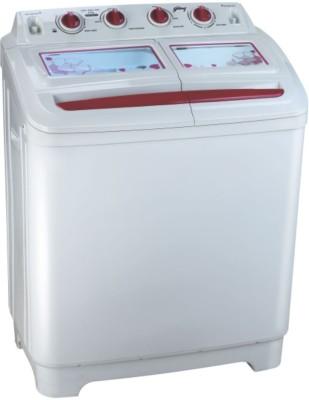 Godrej GWS 8002 PPC 8 kg Semi Automatic Top Loading Washing Machine Image