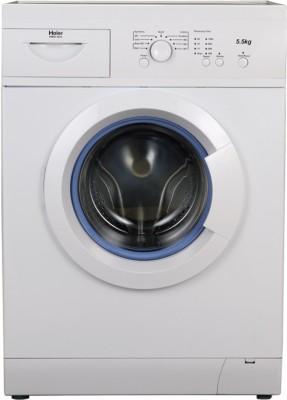 Haier HW55-1010ME 5.5 kg Fully Automatic Front Loading Washing Machine Image