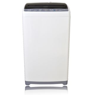 Haier HWM 60-12699 NZP 6 kg Fully Automatic Top Loading Washing Machine Image