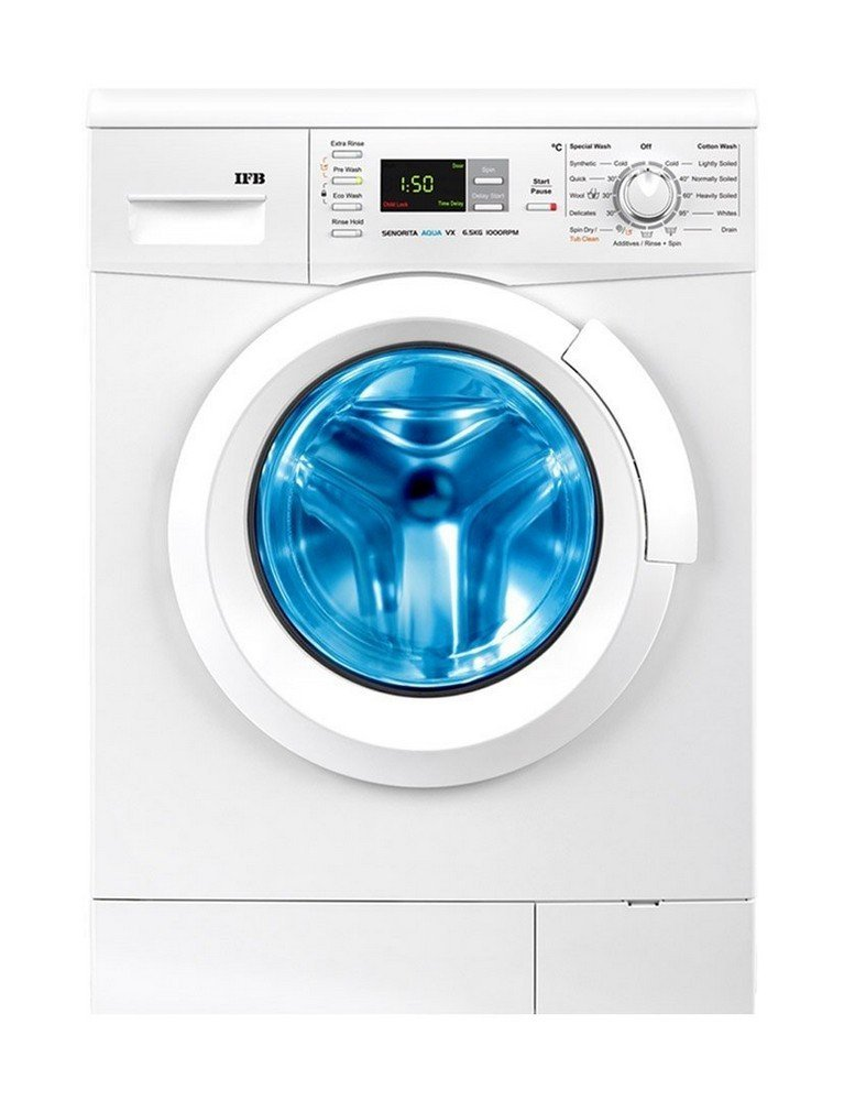 Ifb Elite Aqua Vx 7 Kg Fully Automatic Front Loading Washing Machine Reviews  Price  Complaints