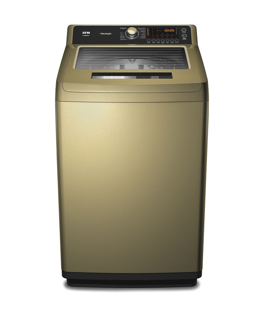 IFB TL 85SCH 8.5 kg Fully Automatic Top Loading Washing Machine Image