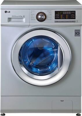 LG F1296WDL24 6.5 kg Fully Automatic Front Loading Washing Machine Image