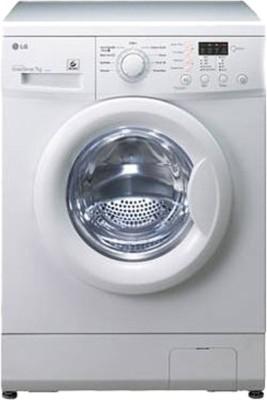 LG f80e3ndl2 6 kg Fully Automatic Front Loading Washing Machine Image