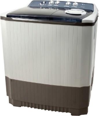 LG P1860RWN 14 kg Semi Automatic Top Loading Washing Machine Image