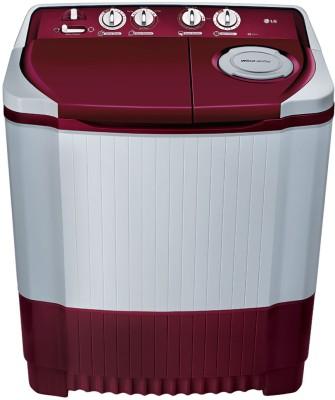 LG P7255R3F 6.2 kg Semi Automatic Top Loading Washing Machine Image