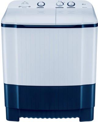 LG P7258N1FA 6.2 kg Semi Automatic Top Loading Washing Machine Image