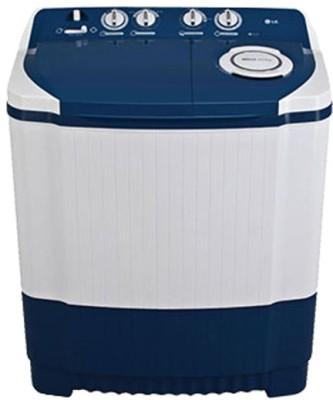 LG P7556R3FA 6.5 kg Semi Automatic Top Loading Washing Machine Image