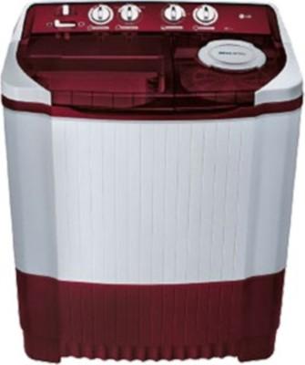 LG P7853R3SA 6.8 kg Semi Automatic Top Loading Washing Machine Image