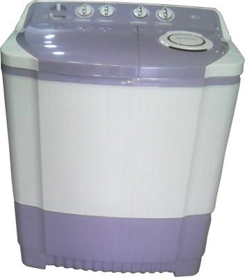 LG P8071R3FA 7 kg Semi Automatic Top Loading Washing Machine Image