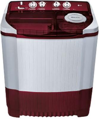 LG P8239R3S 7.2 kg Semi Automatic Top Loading Washing Machine Image