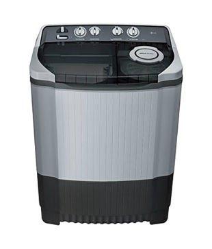 LG P9562R3SA 8.5 kg Semi Automatic Top Loading Washing Machine Image