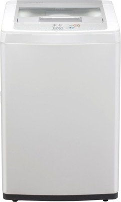 LG T7071TDDL 6 kg Fully Automatic Top Loading Washing Machine Image