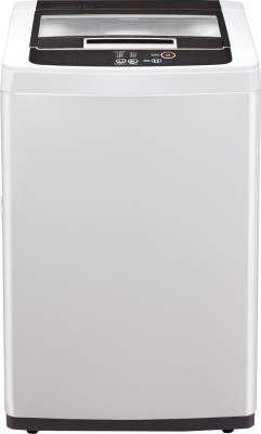 LG T7271TDDL 6.2 kg Fully Automatic Top Loading Washing Machine Image