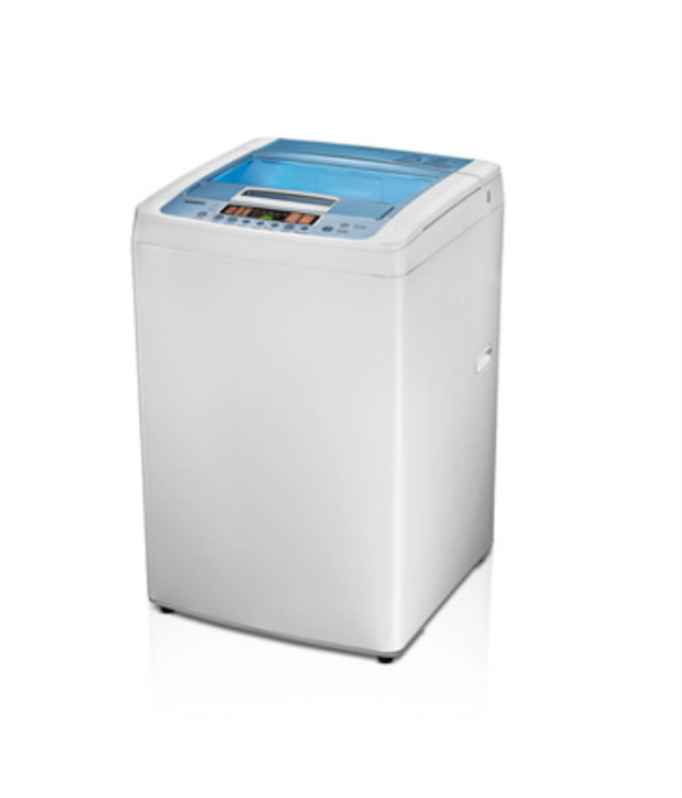 LG T72CMG22P 6.2 kg Fully Automatic Top Loading Washing Machine Image