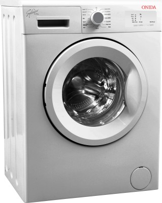 Onida W60FSP1WH 6 kg Fully Automatic Front Loading Washing Machine Image