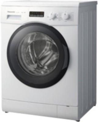 Panasonic 7 kg Fully Automatic Front Loading Washing Machine NA-107VC4W01 Image