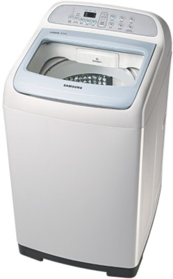 Samsung WA62H4200HB 6.2 kg Fully Automatic Top Loading Washing Machine Image