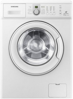 Samsung WF652U2BHWQ 6.5 kg Fully Automatic Front Loading Washing Machine Image