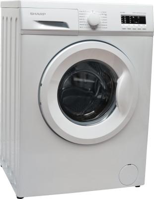 Sharp ES-FL63MD 6 kg Fully Automatic Front Loading Washing Machine Image