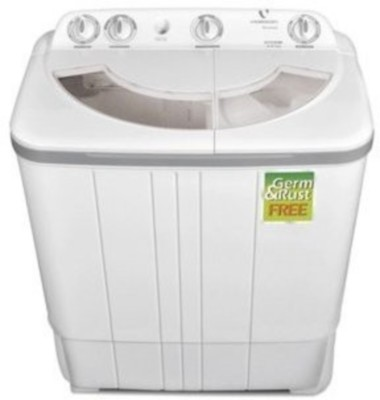 Videocon VS60A11 Storm 6 kg Semi Automatic Top Loading Washing Machine Image