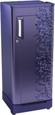 Whirlpool 205 IM PWCOL ROY 5S 190 L Single Door Refrigerator Image