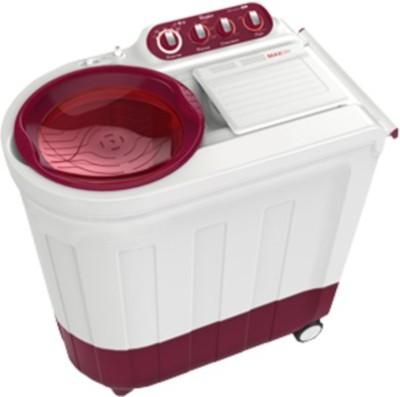 Whirlpool ACE 7.5 TURBO DRY 7.5 kg Semi Automatic Top Loading Washing Machine Image