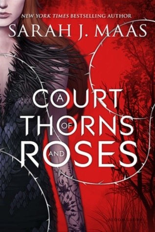 A Court of Thorns and Roses- Sarah J. Maas Image