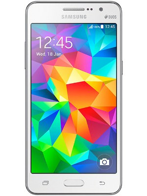 Samsung Galaxy Grand Prime 4G Image