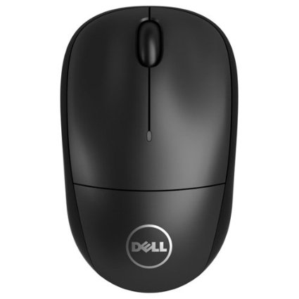Dell WM123 Wireless Optical Mouse Image