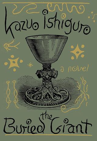 The Buried Giant - Kazuo Ishiguro Image