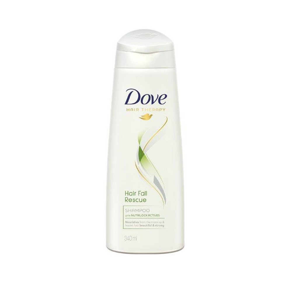 Dove Hair Fall Rescue Shampoo Image