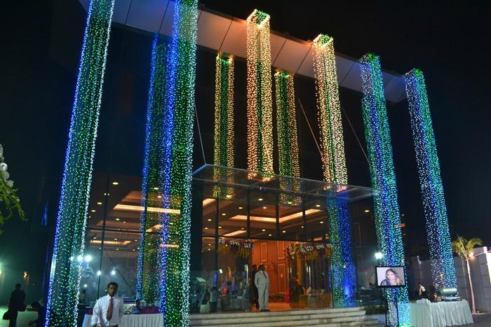 Celebration Banquet Hotel - Barakar - Asansol Image