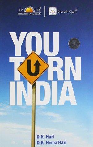 You Turn India - Sri Sri Ravi Shankar Image