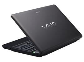 Sony Vaio VPCEB44EN Laptop Image