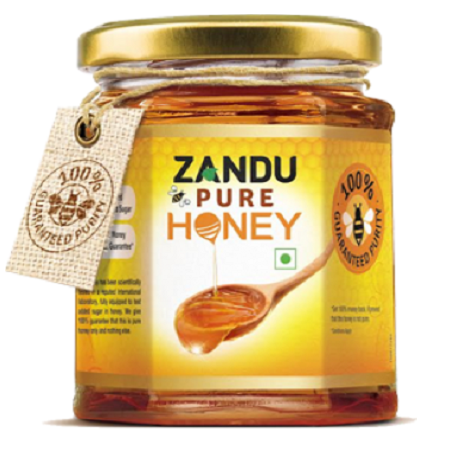Zandu Pure Honey Image