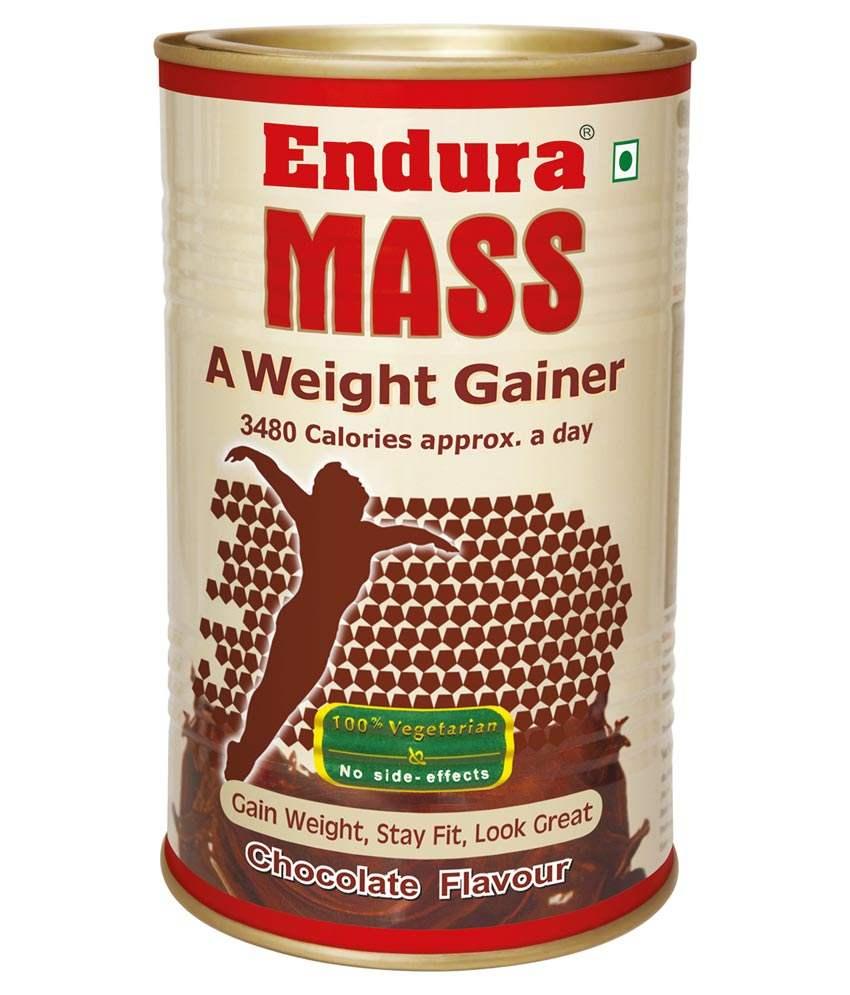 Endura Mass Image