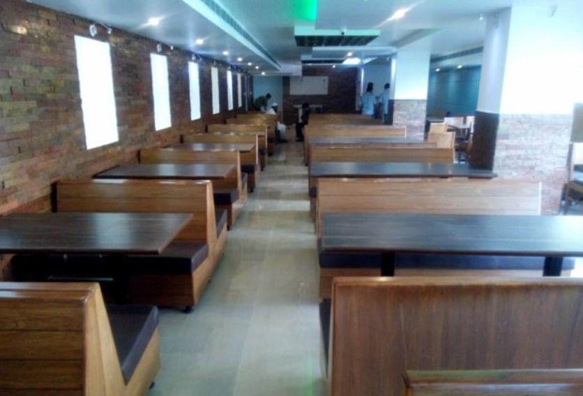 Kritunga Restaurant - Koramangala - Bangalore Image