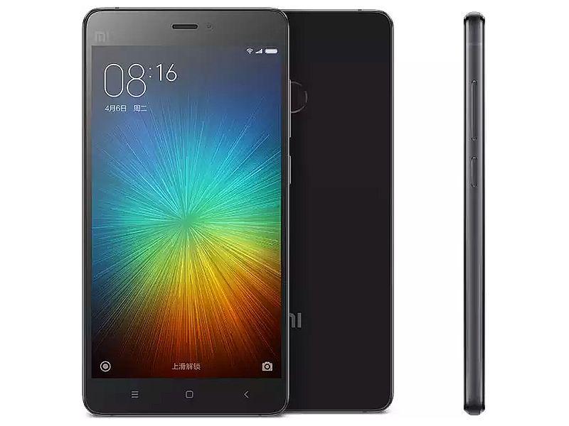 Xiaomi Mi 4S Image